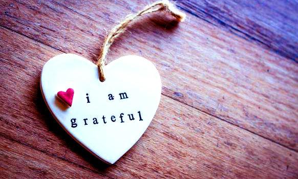 Ishvara Pranidhana – gratitude