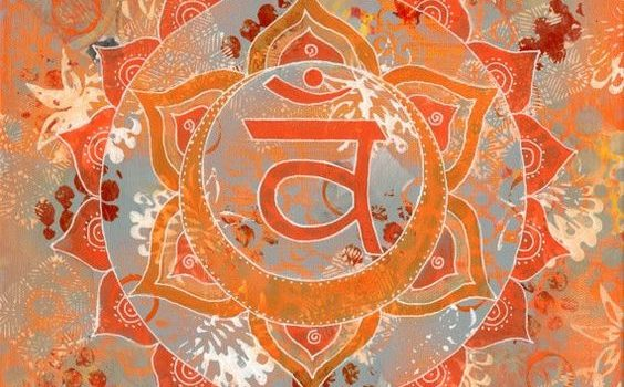 Svadhistana – the pleasure chakra
