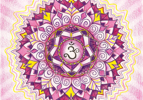 The Sun & Moon – the 7th and 8th chakras