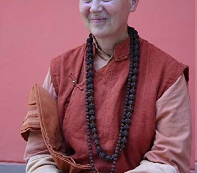Swami Satyadhrama – farewell to a great teacher